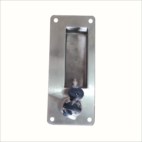 Panel Latch Handle