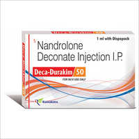 Nandrolone Deconate Injection IP