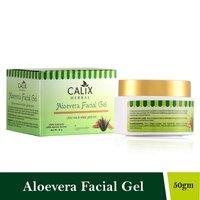 Aloevera Facial Gel