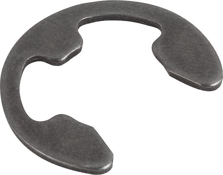 E Type Circlip DIN 6799