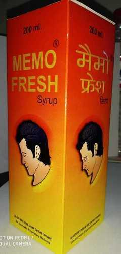 Memo Fresh