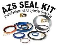 Dichtsatz Seals