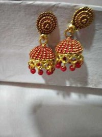 Traditional earring  jhumka