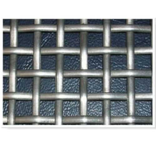 Hollander Weave Wire Mesh
