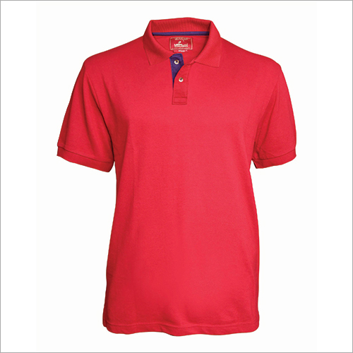 Highlander Red T-shirt