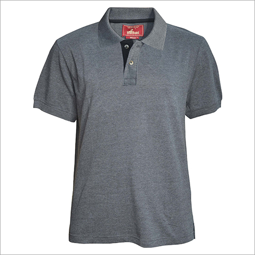 Highlander Grey T-shirt