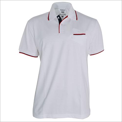 Tropikana Polo T-shirt