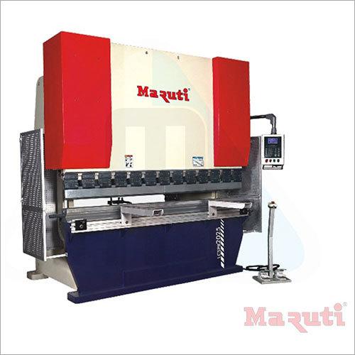 CNC Synchro Hydraulic Press Brake Machine