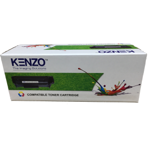 Kenzo Samsung ML-D2850A Black Toner Cartridge(ML-D2850A)