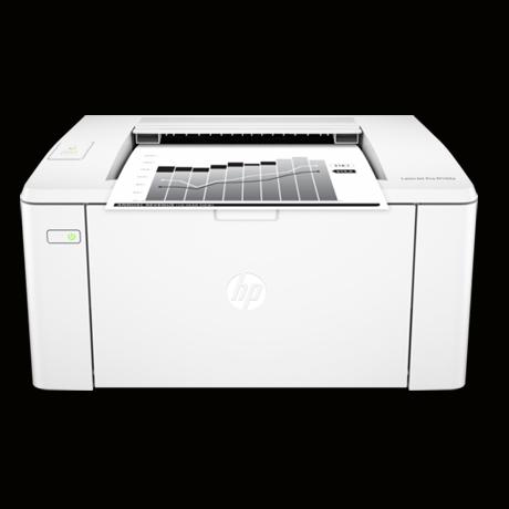 HPM 104 Printer
