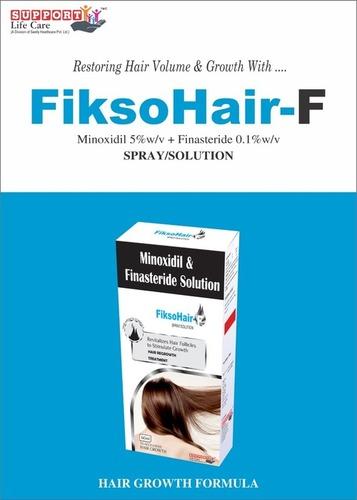 Finasteride 0 1 Minoxidil 5 Manufacturer Supplier Punjab India