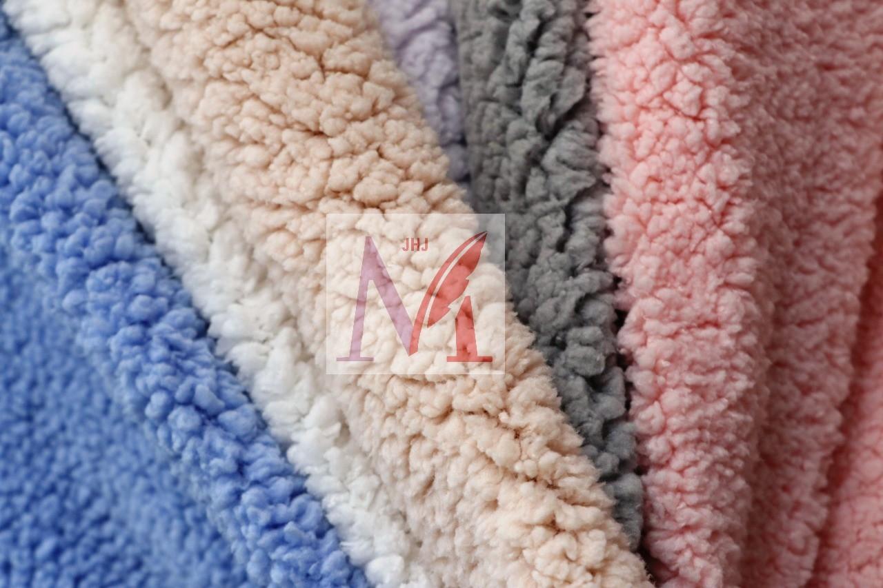 Sherpa Fabric (ME-SF-601) (2)