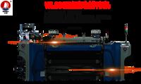 electronic rapier loom
