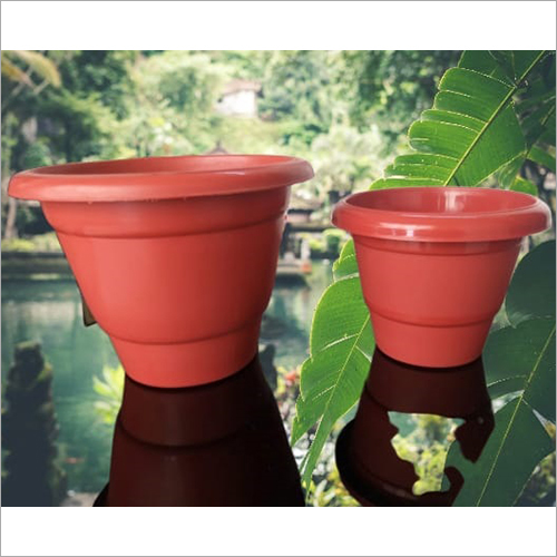 Plastic Planter Pot
