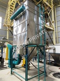 pneumatic conveying unit