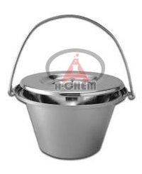 Stainless Bucket