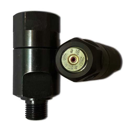 Bergonzo Nozzle 55 Degree M14/5