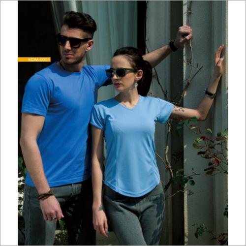 Unisex Plain T-Shirts
