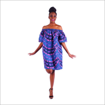 Women Traditional African Print Dashiki