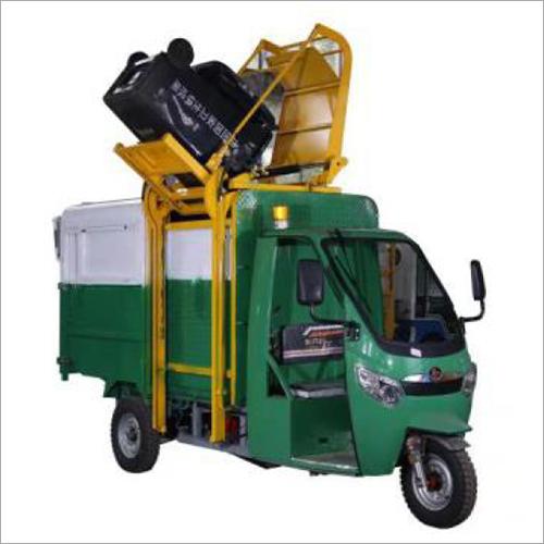 Garbage E Cart
