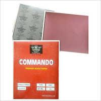 Premium Massa Abrasive Paper