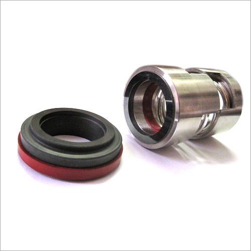 Star Type Mechanical Seal