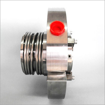 Single Spring Single Cartridge Mechanical Seal