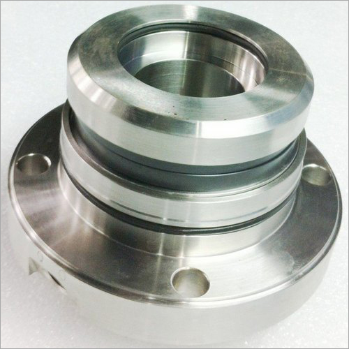 Slurry Mechanical Seal