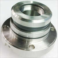 Slurry Double Heavy Duty Mechanical Seal