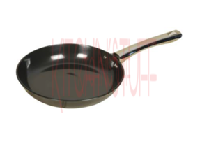 Hard Anodized Taper Fry Pan