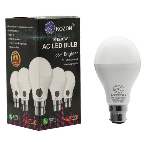15w Led Bulb