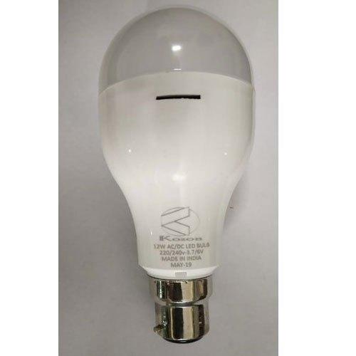 12W LED Bulb (Premium)