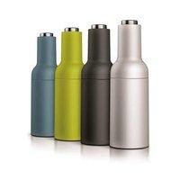 Electric Bottle Grinder With Steel LID