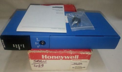HONEYWELL PLC AND HMI