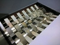 Direct Watt (W) Multi-Purpose Shredder