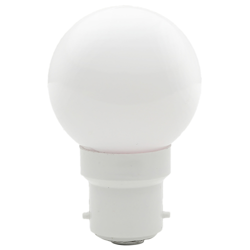 Colored Night LED Bulb