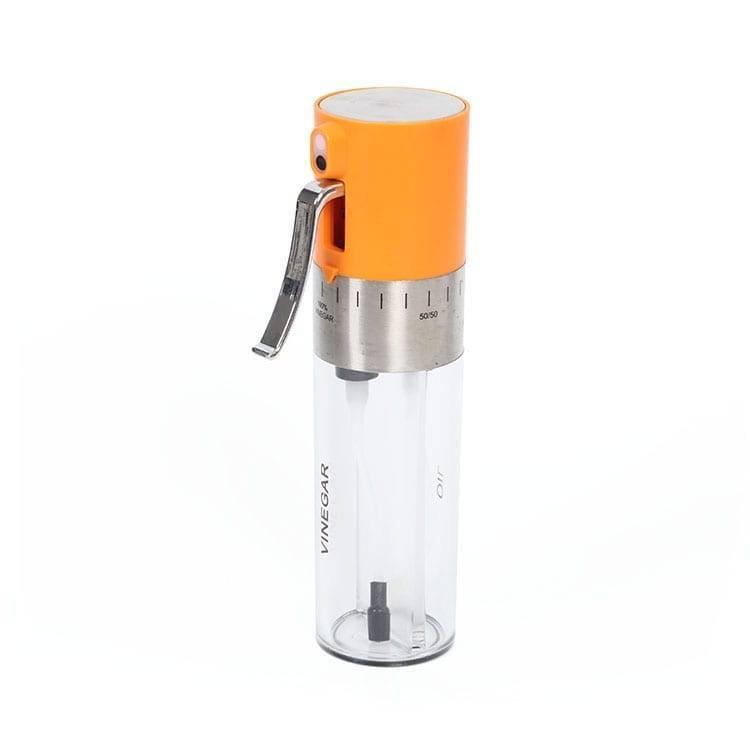 2 In 1 Oil And Vinegar Bottle Sprayer