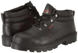 Honeywell Safety Shoe-Nitrile sole