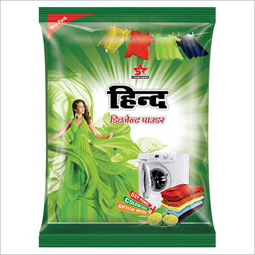 Hind Detergent Powder