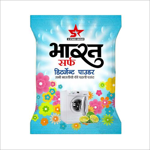 Bharat Detergent Powder