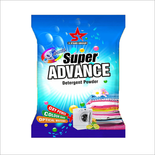 Super Advance Detergent Powder