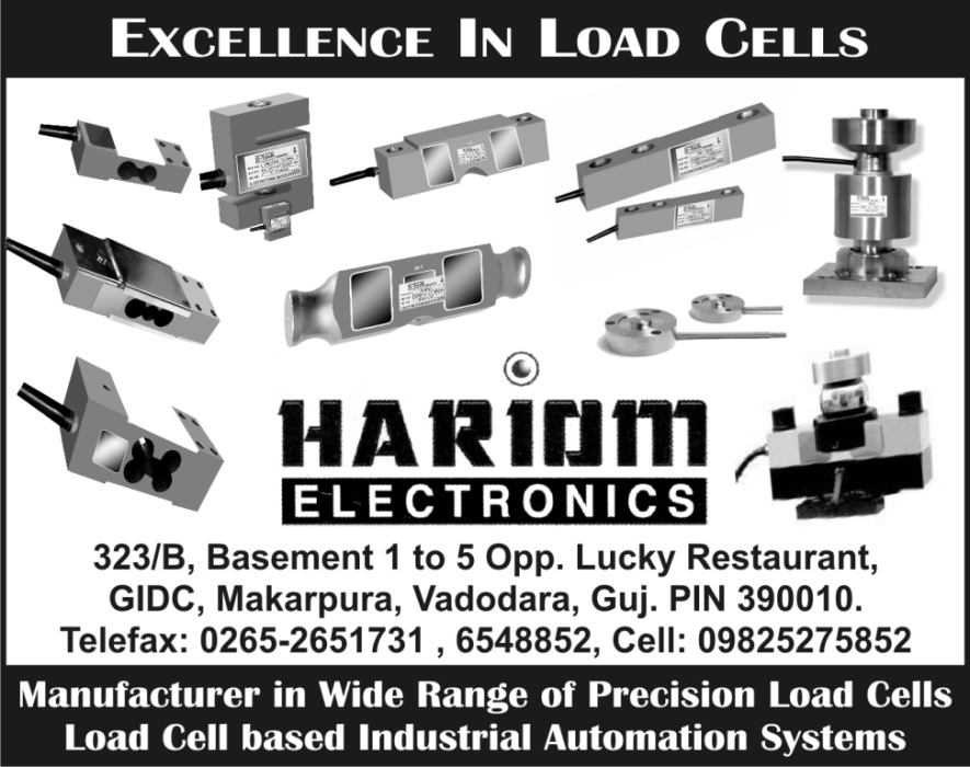 Precision Load Cell