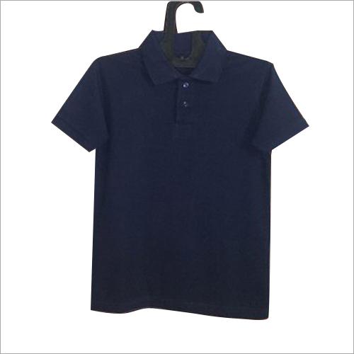PC Pique Matty Collar Neck T Shirt