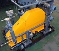 5Nm3/h 12Mpa High Pressure Oil Free Diaphragm Air Compressor