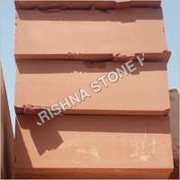 Agra Red Curve Stone
