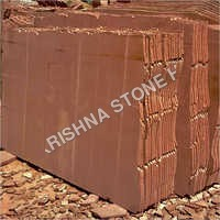 Agra Red Stone