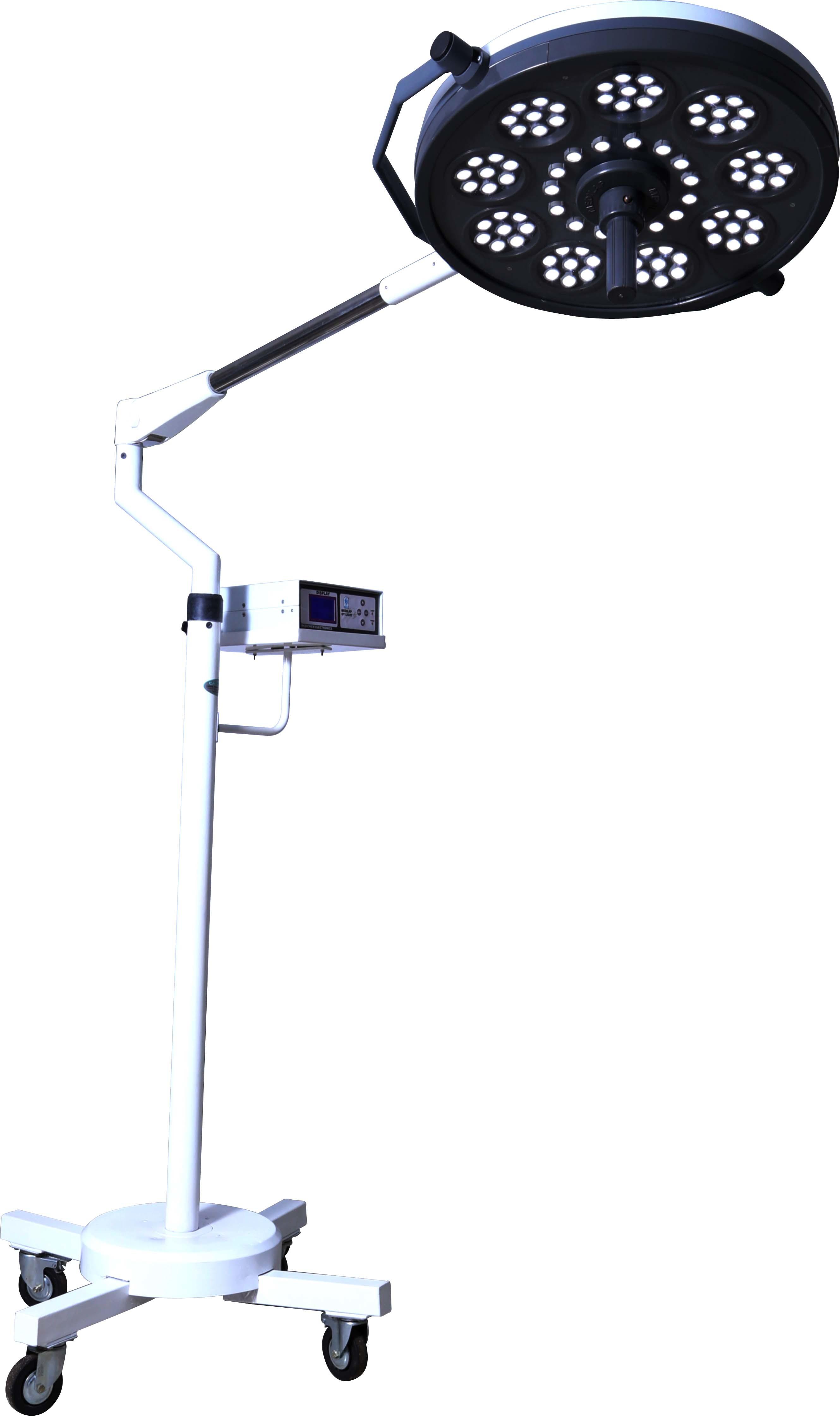 Double Dome LED OT Light