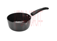Hard Anodized Milk Pan