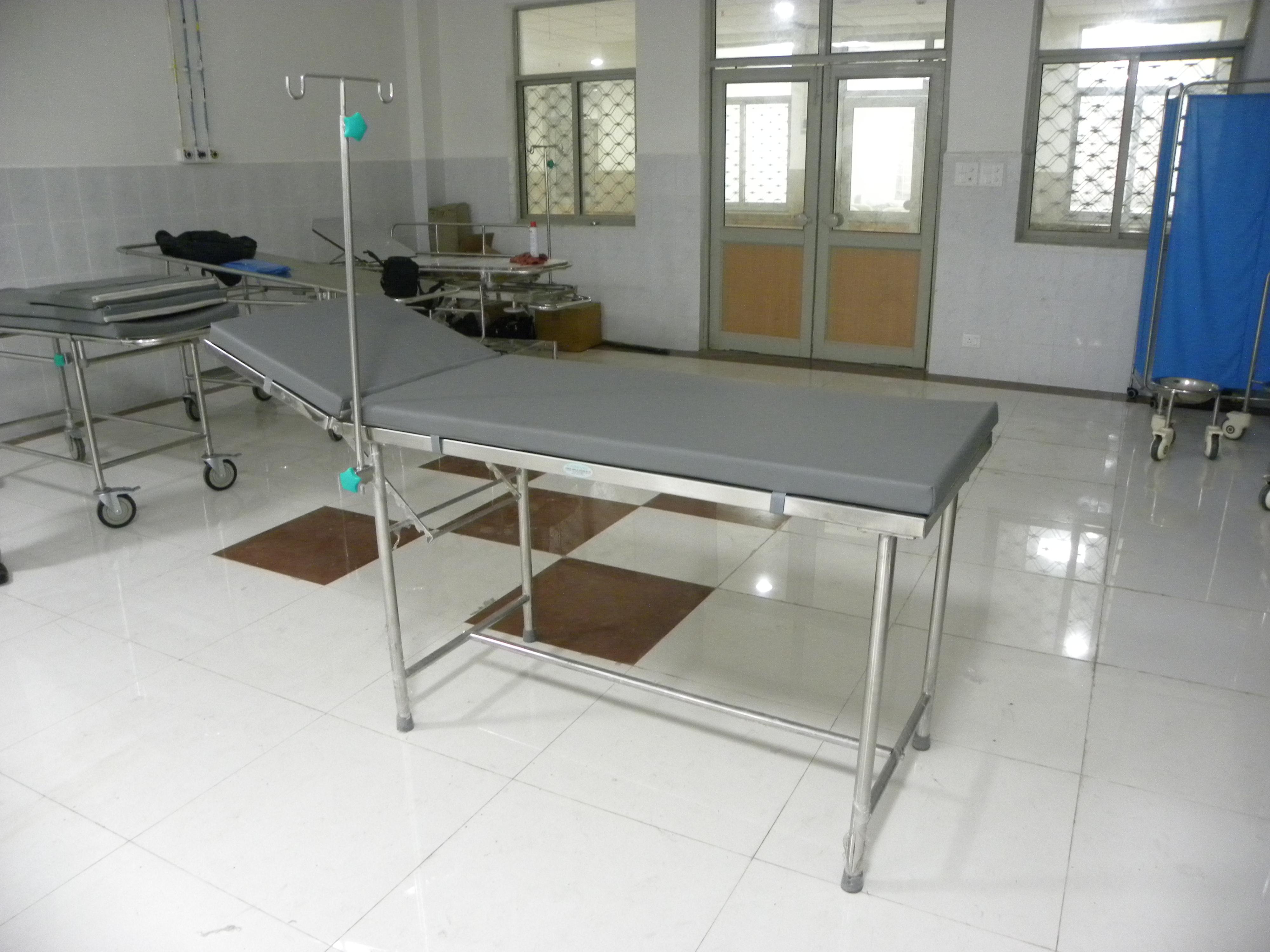 Hospital Examination Couch