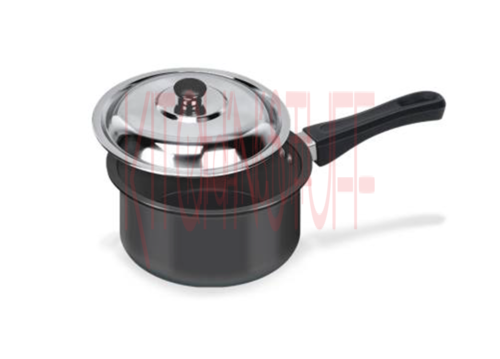 Hard Anodized Sauce Pan